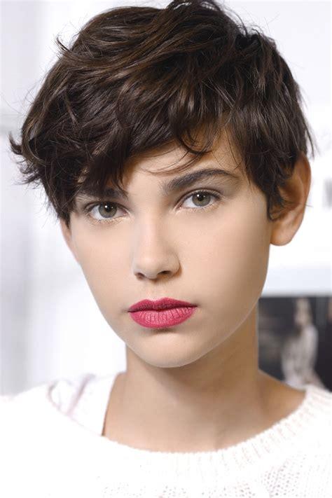 para cabello corto mujer imagenes de cortes de cabello view image cortes de pelo corto 2018 para mujer primavera verano