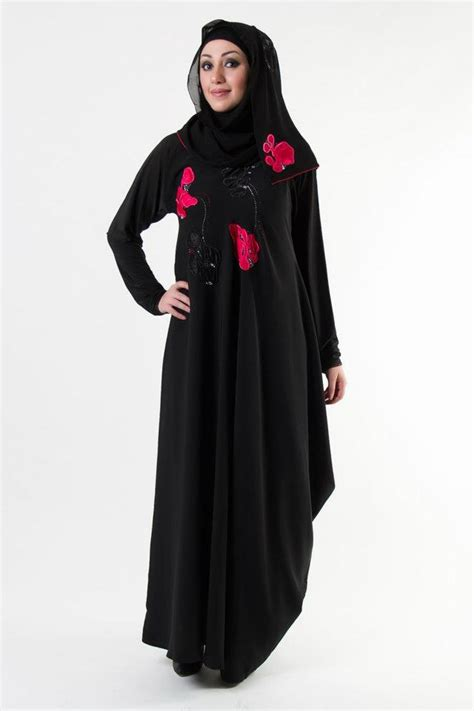 New Style new abaya style in pakistan collection hijabiworld