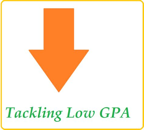 Low Gpa Mba Usa by Low Gpa Depression Educational Information