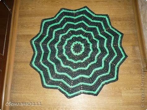 Mats From Plastic Bags by Crochet Mat Of Plastic Bags