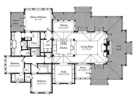 historical concepts floor plans home plans historical concepts home design and style