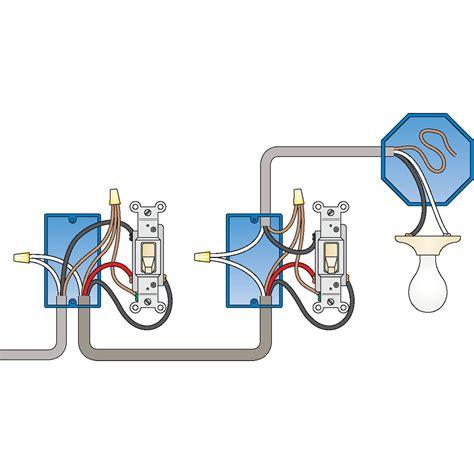 wire    light switch family handyman