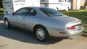 Buick Riviera 98 Buy Used 1998 Buick Riviera Supercharged V6