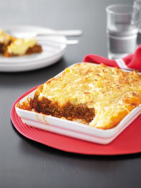 how to make cottage pie cottage pie healthy food guide