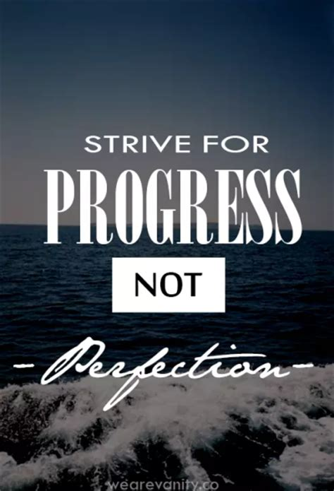 strive  progress  perfection pictures