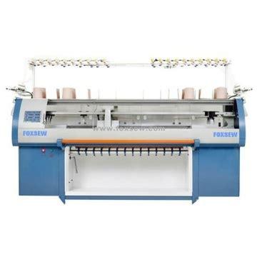 computerized knitting machine computerized flat knitting machine china manufacturer