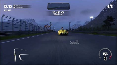driveclub playstation 4 review any