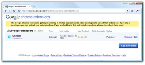 google launches new bookmarks interface for chrome ubergizmo google preparing to launch chrome extensions