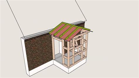 Windfang Hauseingang Geschlossen by Windfang Fachwerk
