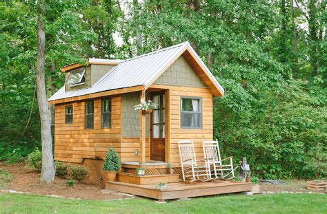 builder spotlight wind river custom homes tiny house