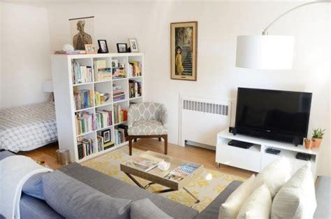 How To Decorate Studio Apartment 2 folk
