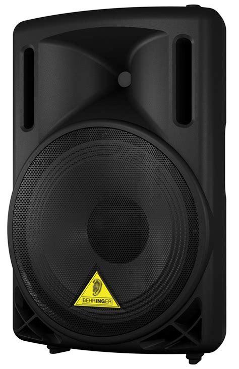 Speaker Subwoofer Behringer behringer b215d 400w powered speaker