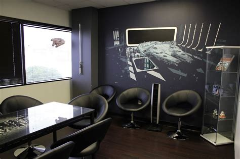 star wars office star wars conference room th spokeo office photo