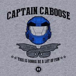 Rvb captain caboose shirt rooster teeth store