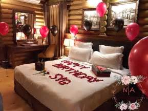 Bedroom Decoration Ideas For Birthday The 25 Best Birthday Room Ideas On