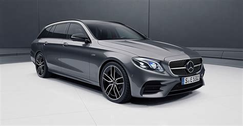 Mercedes E Klasse 2019 by 2019 Mercedes E Class Revealed Caradvice