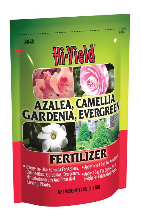 Gardenia Labels Ferti Lome Hi Yield Guard Local Solutions