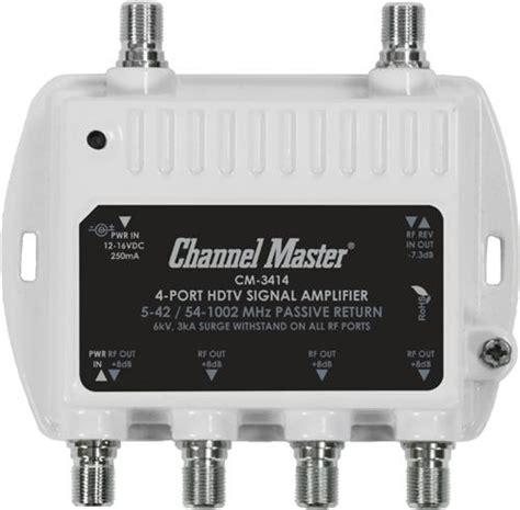 distribution amplifier  hdtv cm   solid signal