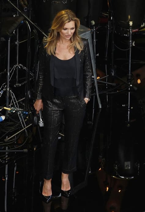 Kate Moss Aw Collection Arrives At Topshop by Kate Moss At Topshop Collection Launch Hawtcelebs