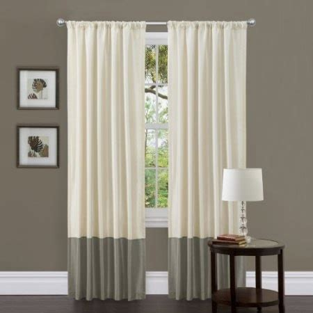 how to extend curtain rod length a great way to extend store bought drapes is by adding a
