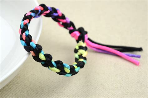 Ombre String - diy ombre string bracelet pictures photos and images for
