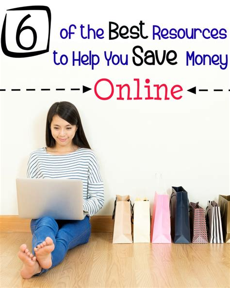 Best Blogs To Help You Save Money by 6 Of The Best Resources To Help You Save Money