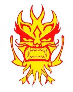 queen jackie tattoo shadowkhan villains wiki fandom powered by wikia