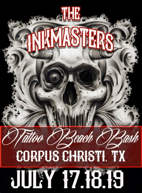 tattoo shops in corpus christi the inkmasters bash tx pinups for pitbulls