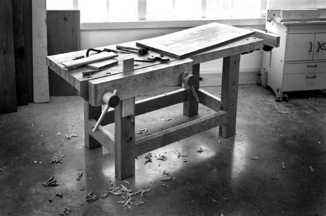 bench magazine free drawing the knockdown holtzapffel workbench