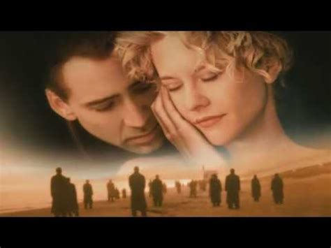 film nicolas cage meg ryan city of angels stadt der engel nicolas cage meg ryan