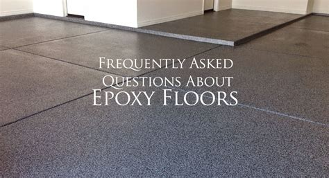 questions about epoxy floors barefoot surfaces