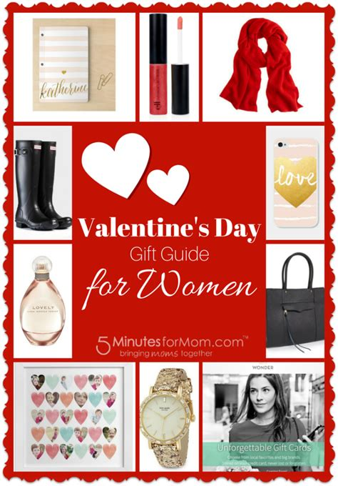womens valentines gifts s day gift guide for 5 minutes for