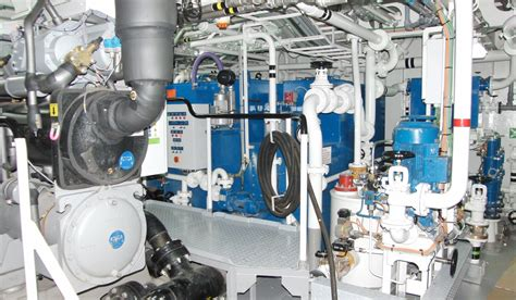 ship engine room design multi purpose vessel for a wide range of offshore related