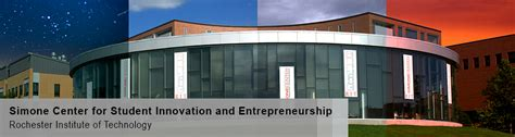 Rochester Institute Of Technology Mba by Sponsors