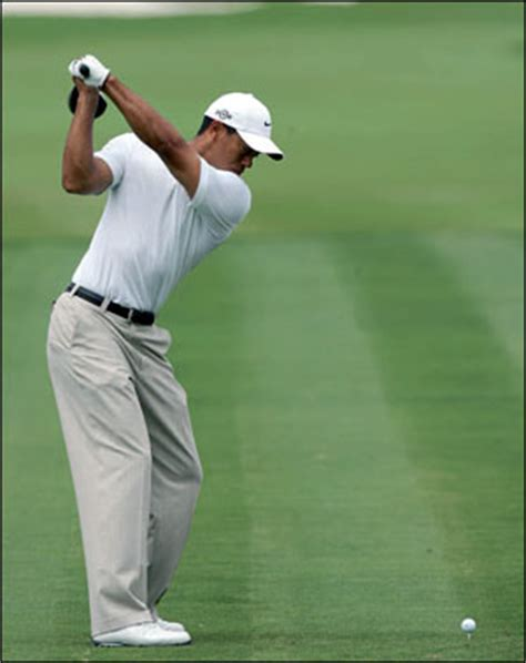 best of swing tiger woods swing sequence