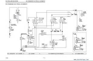 deere sabre lawn garden tractor tm1769 repair manual pdf repair manual heavy technics