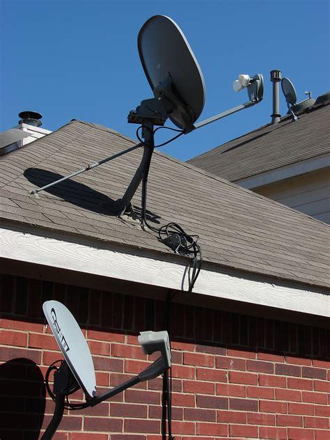 satellite television   united states wikipedia