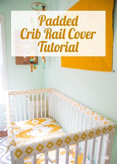 baby crib rail covers best 25 rail covers ideas on crib teething
