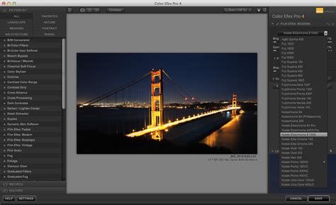 color efex pro nik software color efex pro v4 00 15202 by cool release