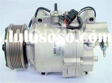 Compresor Crv 20 Keihin Asli honda air conditioning compressor honda air conditioning