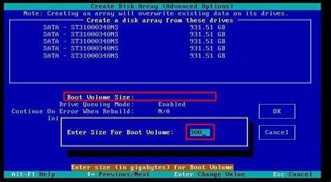 gpt format wiki windowspartition auf einem raid gr 246 223 er 2tb erstellen