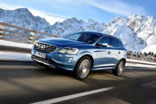Volvo Id Models 2017 Xc60 Overview Volvo Car Global