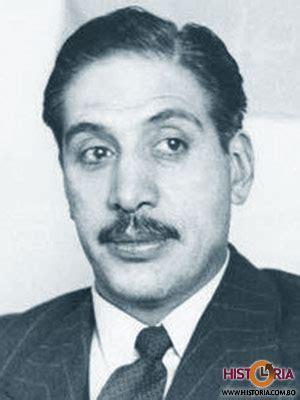 Biografia De Juan Lechin Oquendo | juan lech 237 n oquendo biograf 237 a un d 237 a en la historia