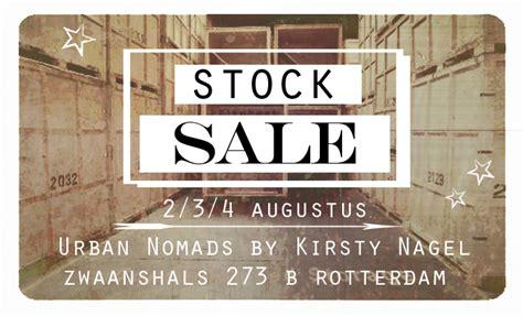Nagel Winkel Eindhoven by Nomads Houdt Een Stocksale Lifestylelady Nl