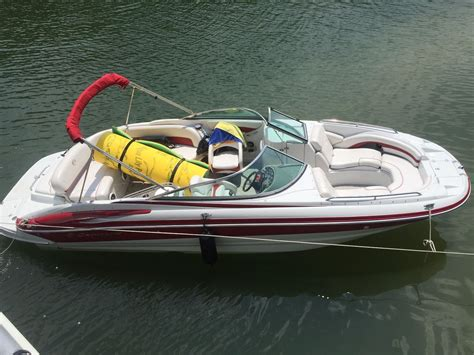 crownline boat table crownline 2011 for sale for 42 000 boats from usa