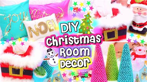 diy christmas decorations 2016 diy holiday room decor