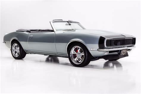 1968 camaro convertible ss for sale 1968 chevrolet camaro rs ss convertible for sale