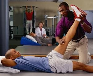 Physical Therapist Aide Salary by How Much Does A Physical Therapist Make Applecool Info
