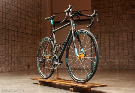 best frisbee argonaut spacebike 2 0 disc road best in show nahbs bike velo
