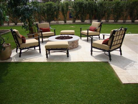 In The Backyard by Backyard Landscaping Articles At Retreats Arizona